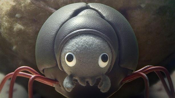 三池崇史がコマ撮りアニメに初挑戦!「ころがし屋のプン」スタッフ&キャストインタビュー
