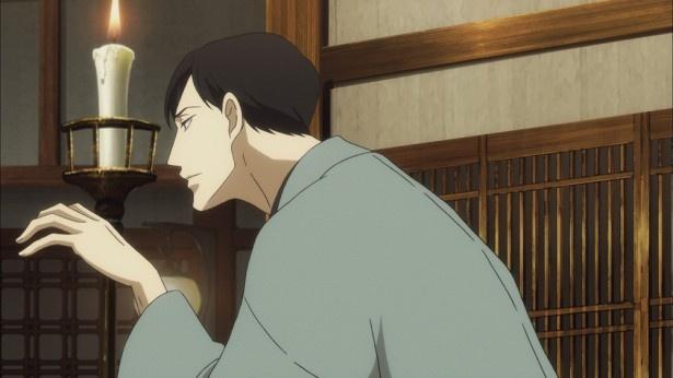 アニメ「昭和元禄落語心中」第10話先行カットが到着!