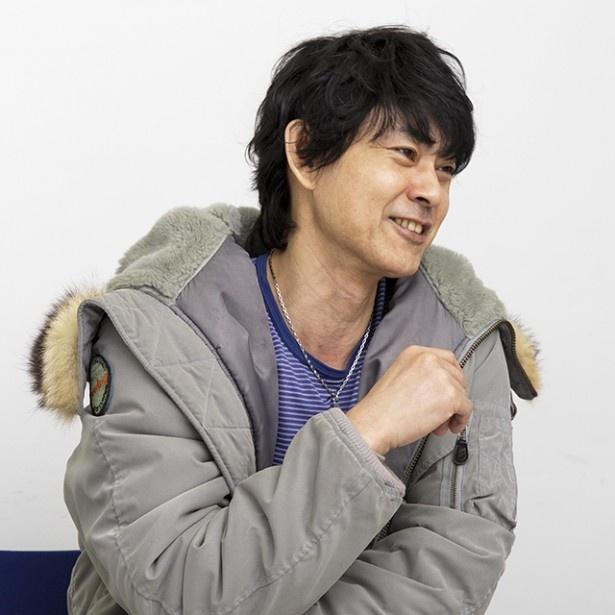 「仮面ライダーBLACK」撮影中の苦い経験を語る倉田てつを