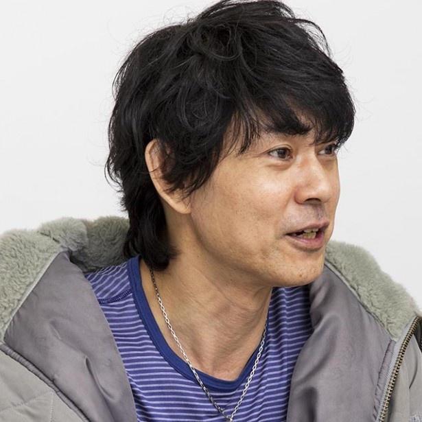 「仮面ライダーBLACK」で主役・南光太郎を演じた倉田てつを