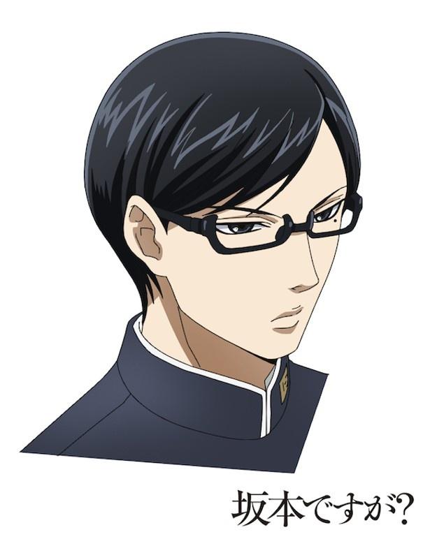 「坂本ですが?」に杉田智和、石田彰らが出演決定!「少年メイド」「坂本ですが?」合同先行上映会レポ