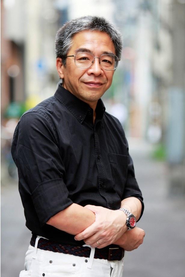「さよならドビュッシー」の原作者・中山七里