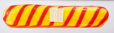 パッションローズアクアティック525円/パッションの酸味がきいた味