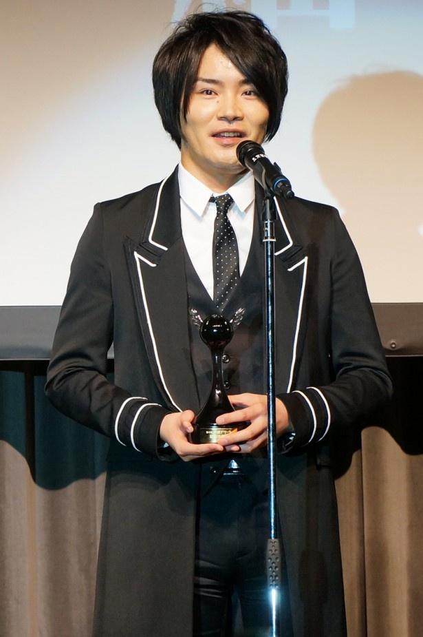 主演賞を受賞した松岡禎丞と水瀬いのりが語った決意とは…第10回声優アワード授賞式レポート【後編】