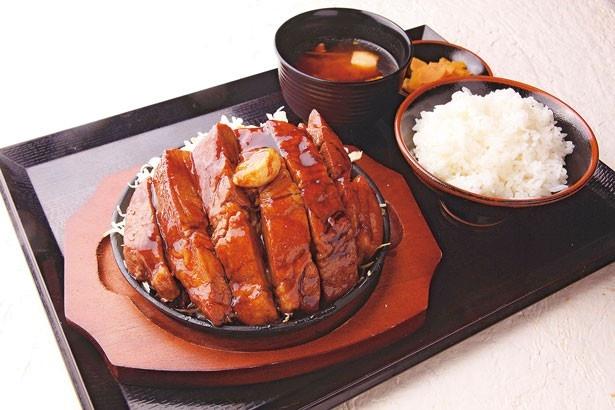 「豚屋とん一」(イオンモール鶴見緑地)豚肉の旨味と柔らかさを追求したトンカツ専門店は、4月21日(木)オープン