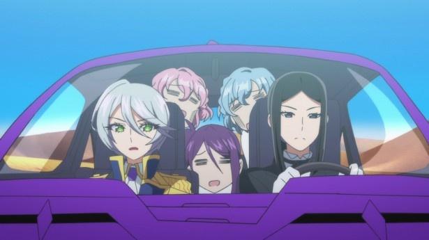 劇場アニメ「プリパラ」第2週はひびきが活躍! 最新場面カットが到着