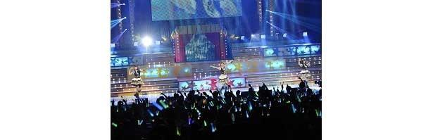 漫才やコントも披露された「ミリオンライブ」3rdツアー大阪公演1日目レポート