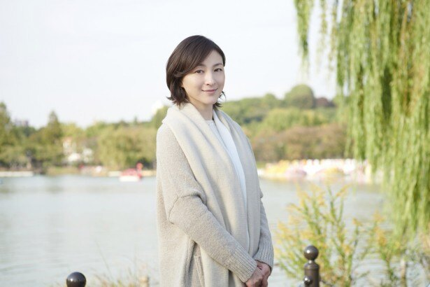 「東京センチメンタル」最終回のマドンナは広末涼子!