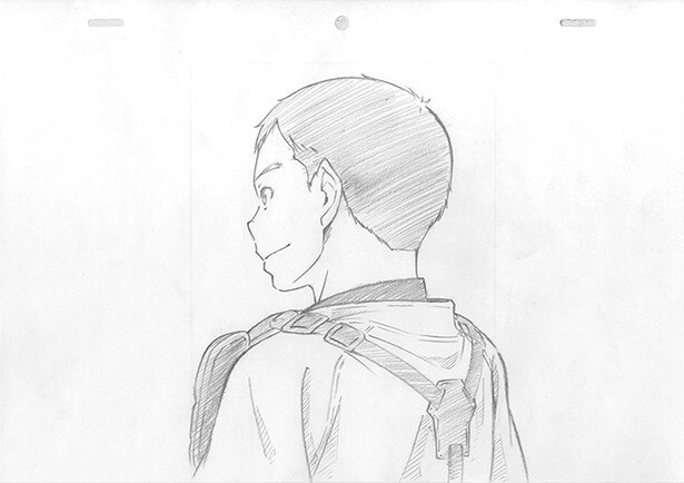 """""""有り得ないクオリティ""""の「甲鉄城のカバネリ」他、ノイタミナ新情報が続々発表!"""