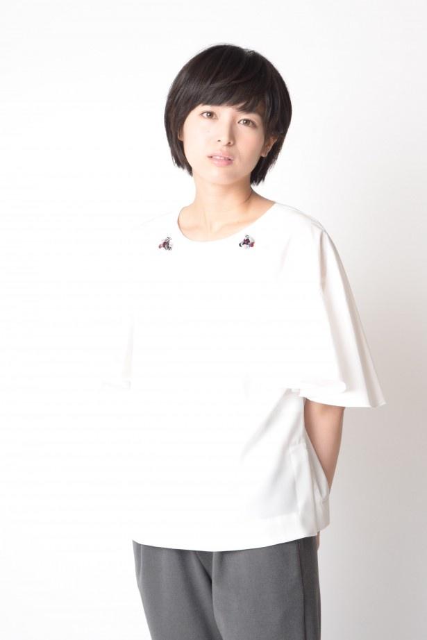 愛知県出身の清野菜名が、メ~テレドラマ「まかない荘」で連続ドラマ初主演。名古屋にある下宿屋「まかない荘」で料理人として働く