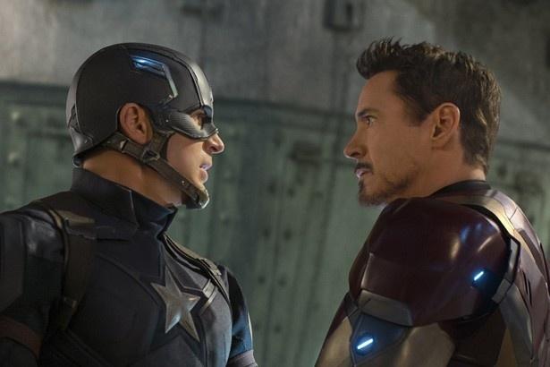 『シビル・ウォー/キャプテン・アメリカ』は4月29日(金)から公開