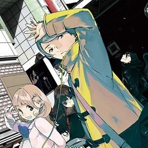 志倉千代丸のライトノベル「オカルティック・ナイン」がTVアニメ化! 主人公悠太役は梶裕貴