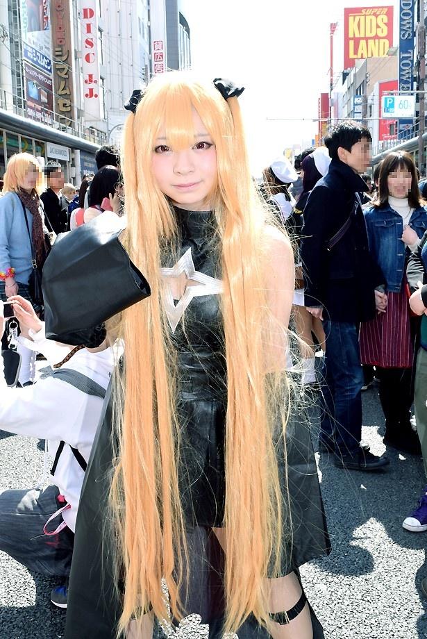 関西最大級のコスプレイベント!ストフェス2016で見つけた美人コスプレイヤー(その2)
