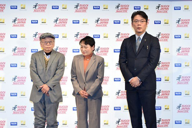 「ワンパンマン」「ダンまち」などが1位に!SUGOI JAPAN Award2016受賞作が決定
