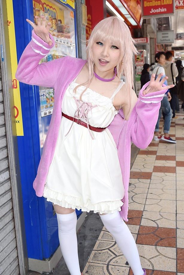 関西最大級のコスプレイベント!ストフェス2016で見つけた美人コスプレイヤー(その3)