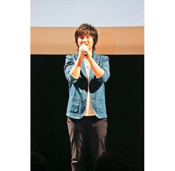寺島惇太・八代拓・永塚拓馬が登場した「キンプリ」CD発売記念イベント