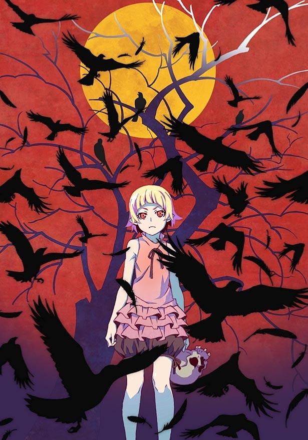 限定版には劇伴CDやブックレットが付属! 「傷物語<I鉄血篇>」BD&DVDは7月27日発売