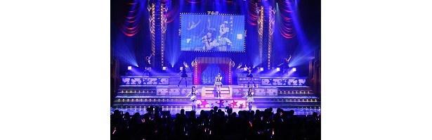 笑顔のおかわり!「ミリオンライブ」3rdツアー大阪公演2日目