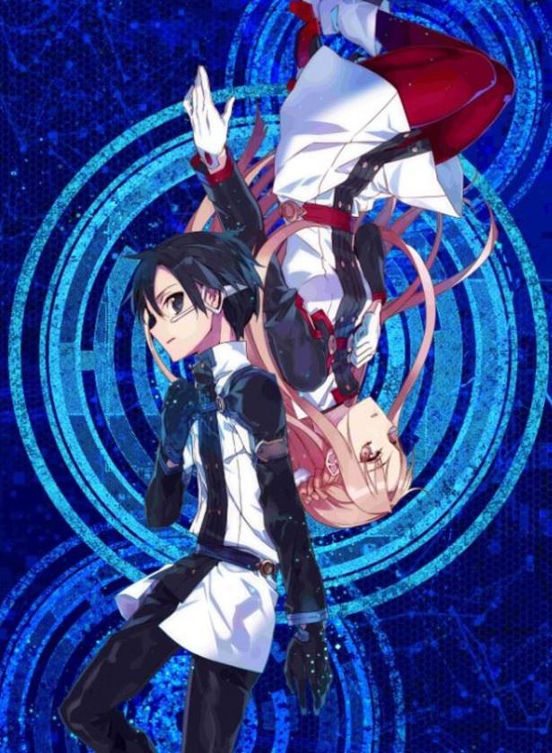 【写真を見る】『劇場版 ソードアート・オンライン -オーディナル・スケール-』は2017年公開予定