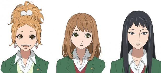 夏アニメ「orange」に花澤香菜・高森奈津美・衣川里佳が出演決定!PV第1弾も公開