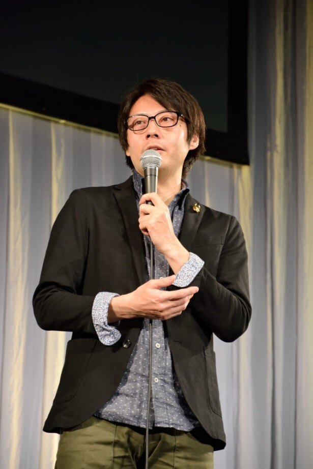 中山麻聖、桂正和、魔戒歌劇団など「牙狼」を彩るメンバーが集結!【AnimeJapan 2016】