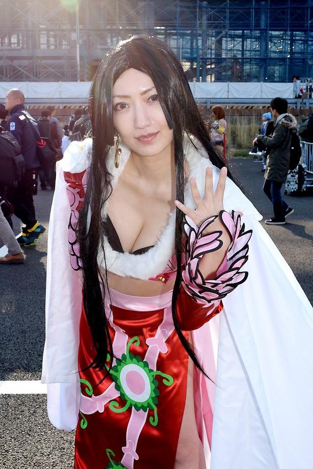 最新アニメから擬人化までずらり!AnimeJapan2016最終日に見つけた美人コスプレイヤー20連発