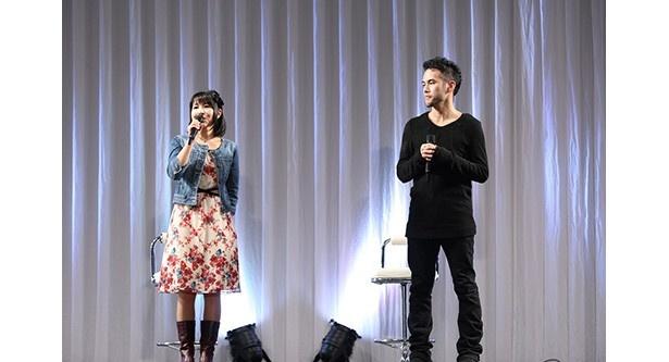 Heaven's Feel続報やTVアニメEXTRAなど、多彩な発表に島崎信長が大興奮の「Fate Project」発表会【AnimeJapan 2016】