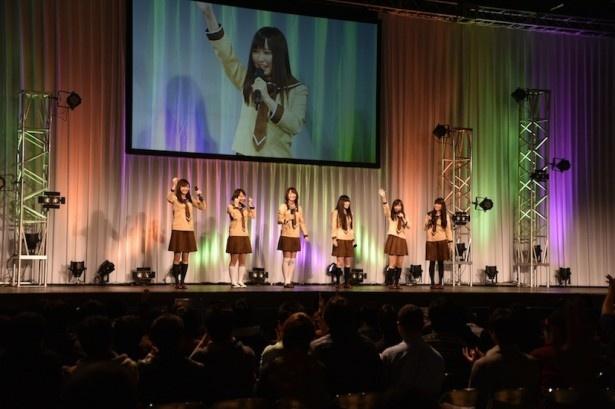 """""""三者三葉""""なアプローチで、全力でキャラの魅力を紹介!【AnimeJapan 2016】"""
