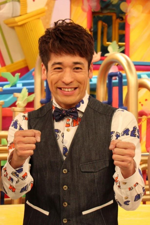 佐藤は少年時代の父親とのエピソードを明かした