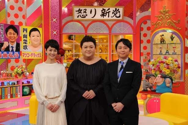 プロデューサーの佐宗威史氏は「夏目三久さんには感謝しかありません」と夏目への感謝の気持ちを語った