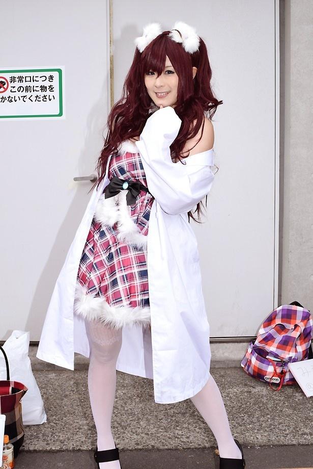 セクシーヒロインが勢ぞろい!AnimeJapan2016で見つけたコスプレ美女(その2)