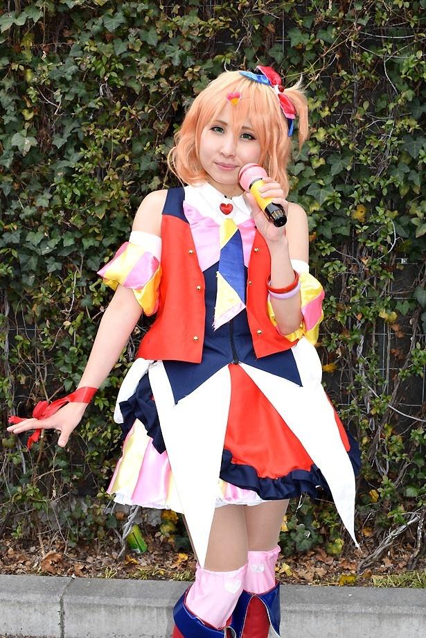 新作アニメのヒロインも続々参戦!AnimeJapan2016で見つけたコスプレ美女(その4)