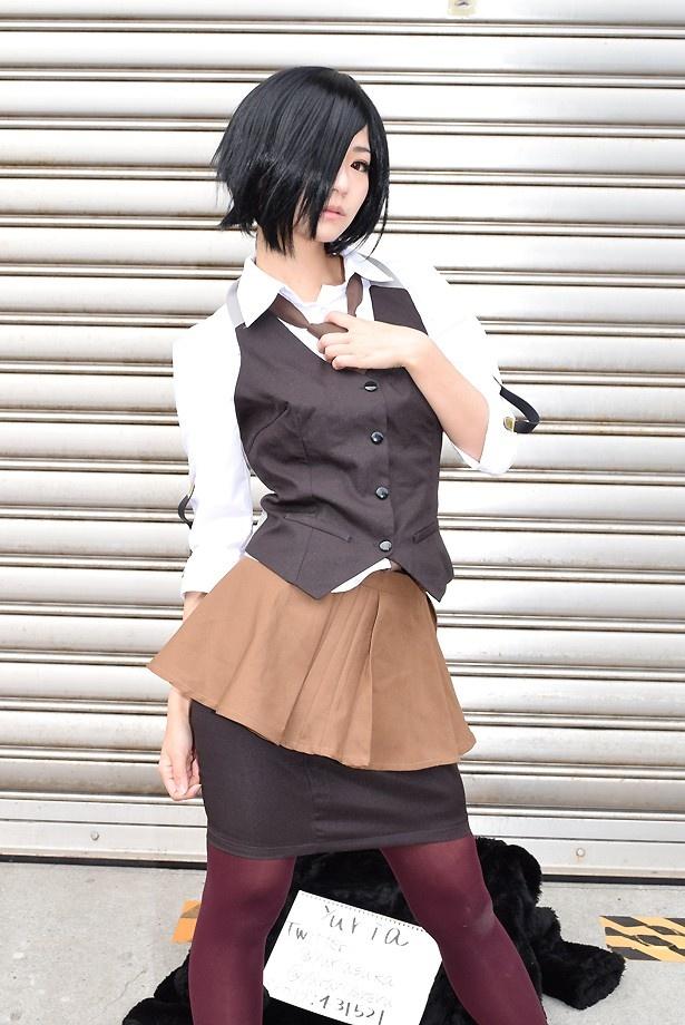 怪獣擬人化など個性派レイヤーがずらり!AnimeJapan2016で見つけたコスプレ美女(その5)
