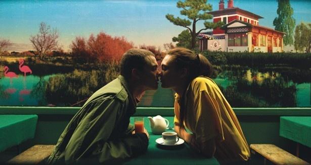 『LOVE 3D』は4月1日公開