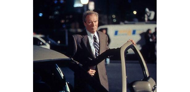 連続殺人犯を追う元FBI捜査官を演じた『ブラッド・ワーク』(02)