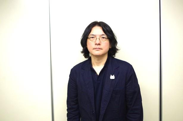 映画「リップヴァンウィンクルの花嫁」 の岩井俊二監督