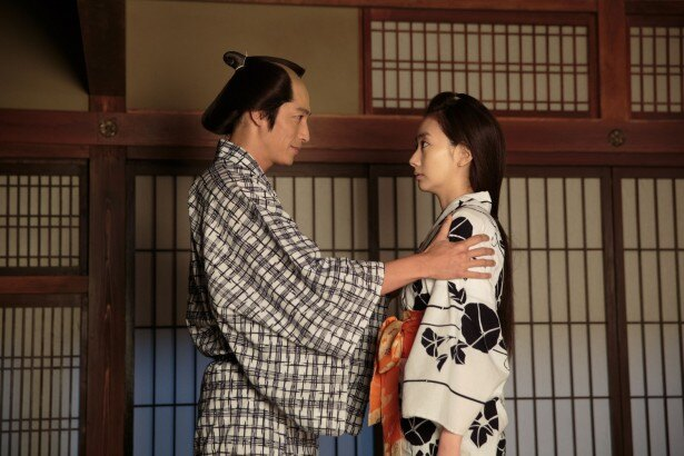 玉木宏演じる新次郎で振り返る「あさが来た」
