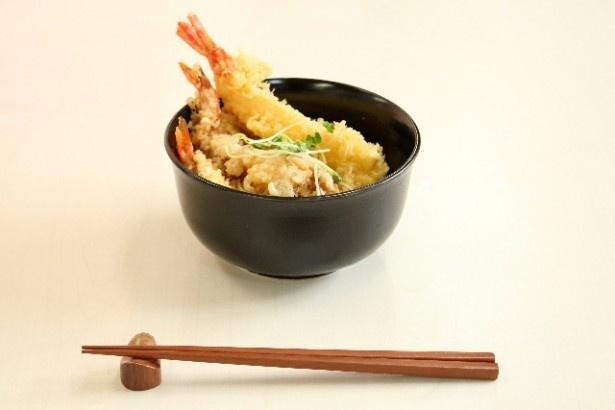 食事制限を行なっている人でも、油を使わない調理器であれば吸油率の高い天ぷらも安心