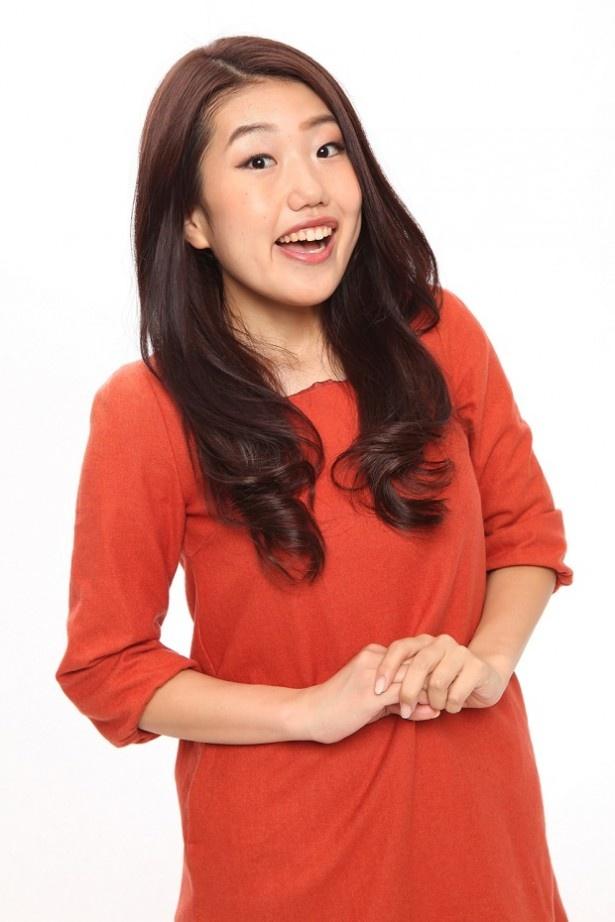 女芸人・横澤夏子は木曜に出演