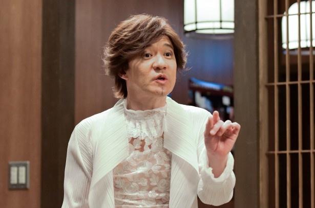 【写真を見る】4月7日(木)の放送回では内村光良の「女マン」など人気キャラクターも登場!