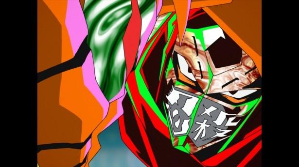 4月2日(土)から放送スタートとなるアニメ「ニンジャスレイヤー フロムアニメイシヨン」の第1話『ボーン・イン・レッド・ブラック』より、先行カットとあらすじを紹介!!