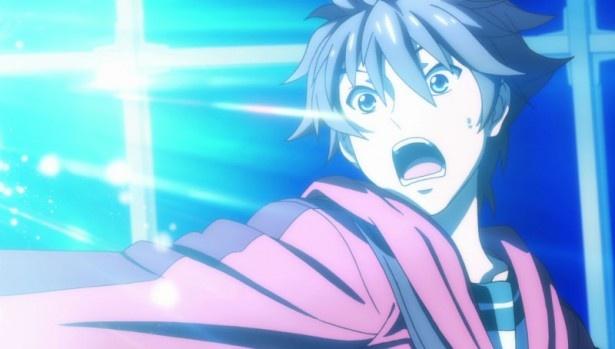 日本テレビより放送スタートとなるアニメ「エンドライド」の第1話『ライド』より、先行カットとあらすじを紹介!!
