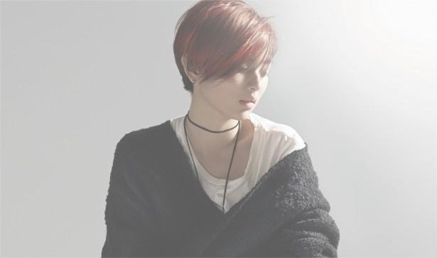 シンガーソングライター・HARUHI
