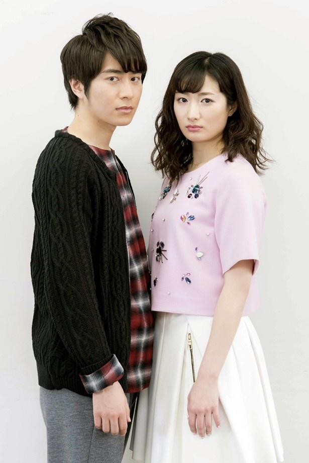 共演者から「蹴ってほしい」と頼まれる武田のエピソードを聞いた村井は「僕は絶対に言わない」と拒否