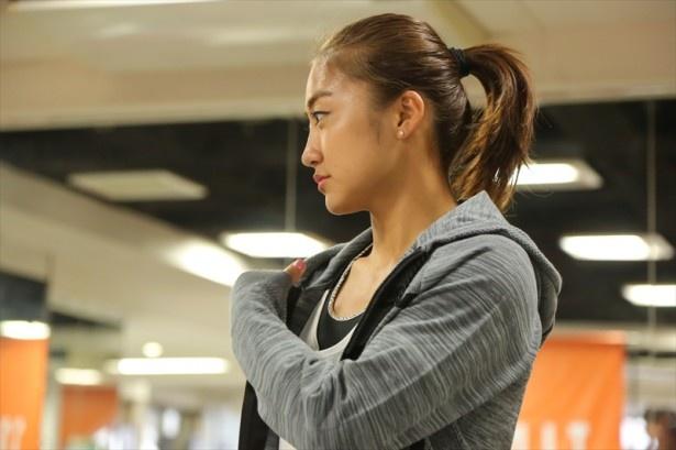 7人制女子ラグビー日本代表の山口真理恵選手がリオ五輪について語ってくれた