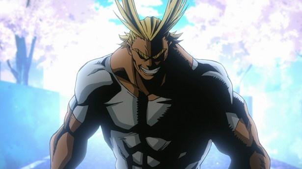 「僕のヒーローアカデミア」第1話カット到着!