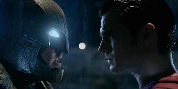 累計興収が10億円を突破した『バットマン vs スーパーマン ジャスティスの誕生』
