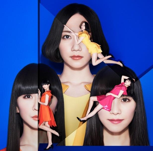 Perfumeのニューアルバム『COSMIC EXPLORER』は4月6日(水)にリリース