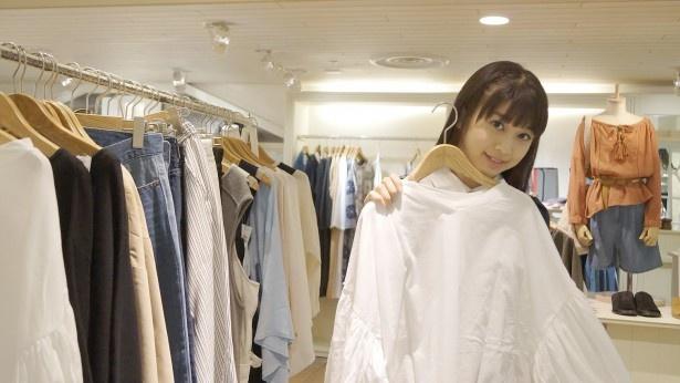 モーニング娘。'16のモー娘。まりあ(牧野真莉愛)が、アンジュルムの衣装プロデュースに挑戦!