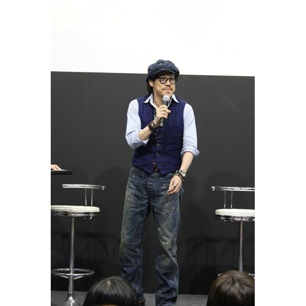 アフレコの思い出は呑んだことだけ!? アニメ「神撃のバハムート」ステージ【AnimeJapan 2016】